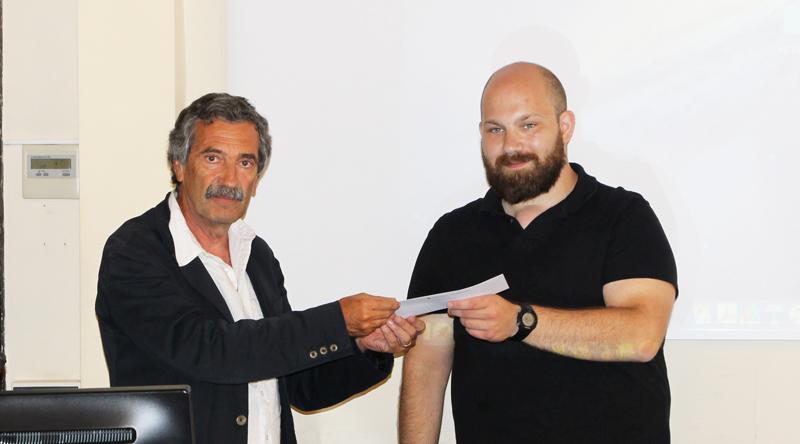 Prima edizione del Premio Giulia Vita Finzi